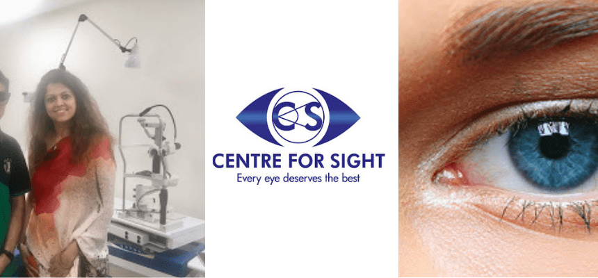 SMILE Eye Surgery Review :Fishing in the Eye ?